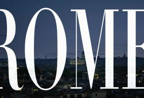 ROMA DI FELLINI E ORSON WELLES: IL NUOVO SPOT DI VALENTINO SECONDO LOUIS GARREL*