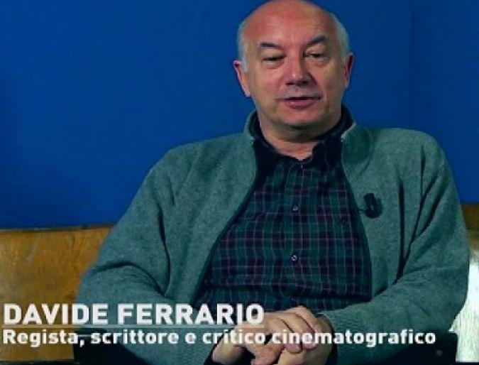 DAVIDE FERRARIO: IL CINEMA DI ORSON WELLES